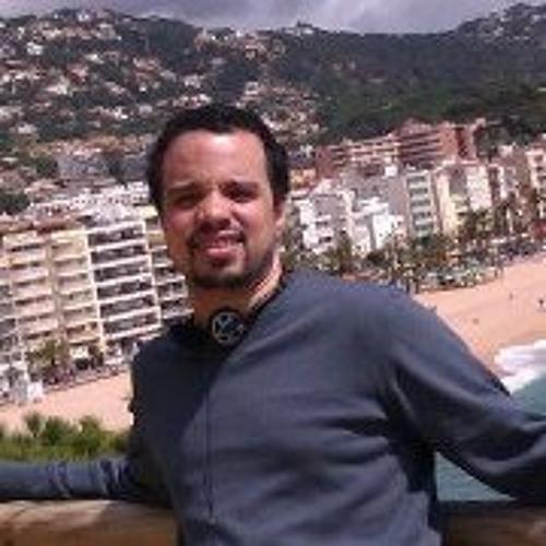 Marlon Amaechi's avatar
