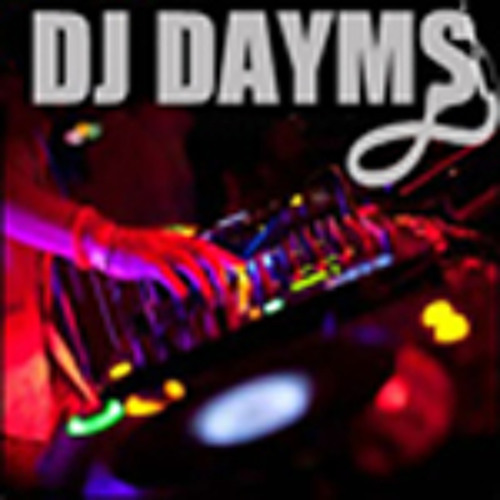 DJ DAYMS's avatar