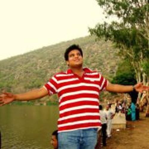 Namit Gupta 1's avatar