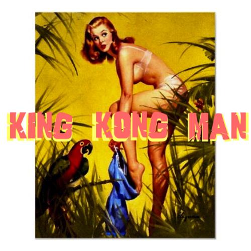 King Kong Man's avatar