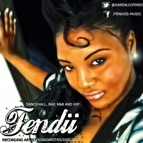 (Kartel Lyricist Riddim) - Fendii-Freestyle