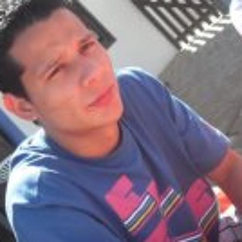 Marcelo Santos 50's avatar