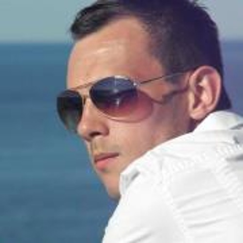 Adrian Van Buuren's avatar