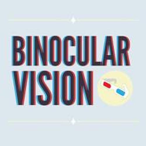 Binocular vision's avatar