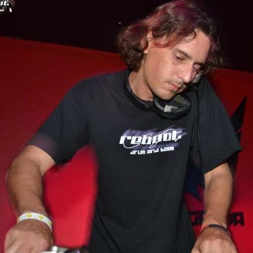DJ Bownce's avatar