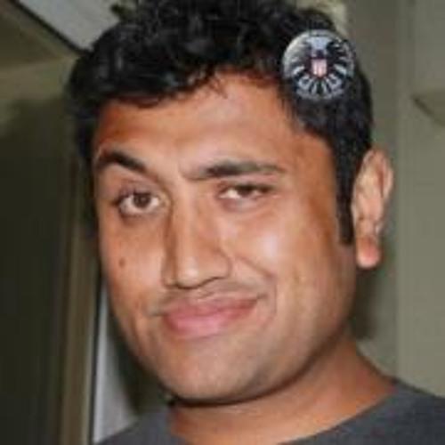 Hoani Horsfall's avatar