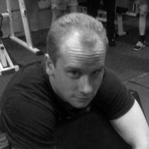 Taras Vakulich's avatar