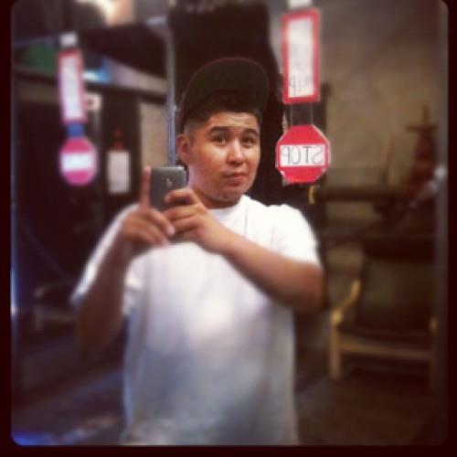 Justin Djskittle Daw's avatar