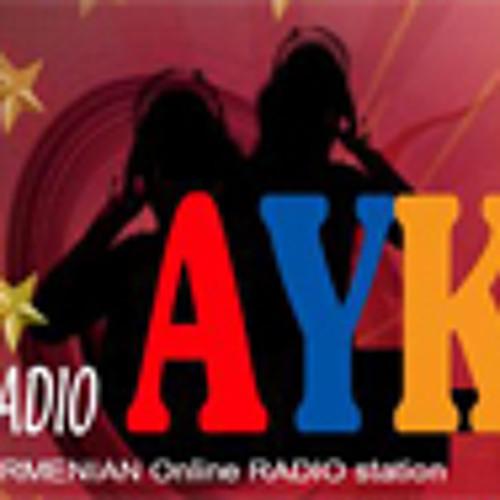 Radio AYK's avatar