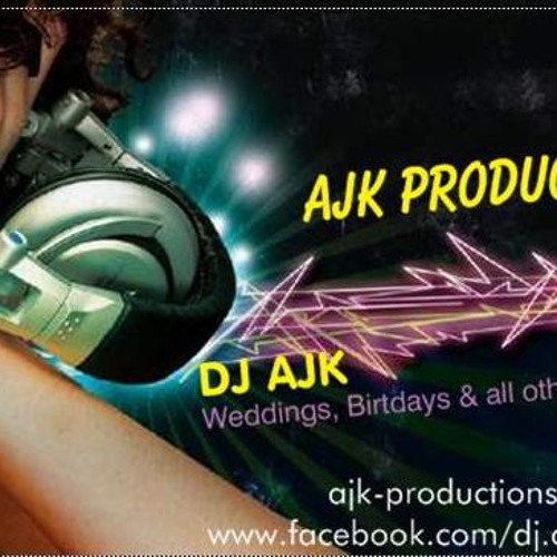 AJK-Productions's avatar