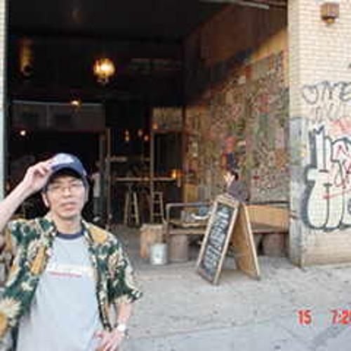 Atsuhiko Kawamura's avatar