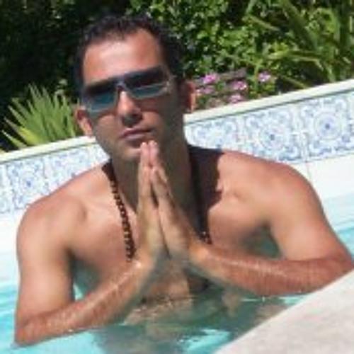 Marcello Abreu's avatar