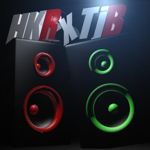 Official HkRxTjBx's avatar