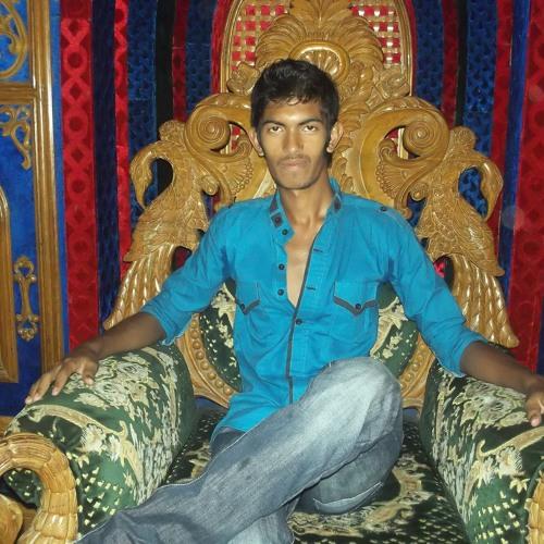 Deejay sk's avatar
