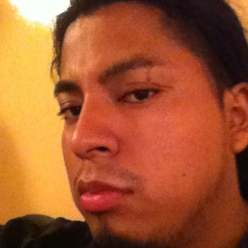 Juan Paredes 5's avatar