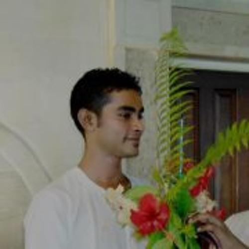 Mohamed Rashaad's avatar