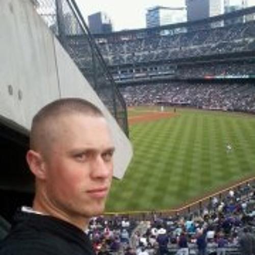 Jake Leamon's avatar