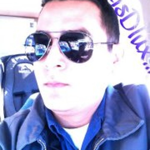 Luis Dlux's avatar