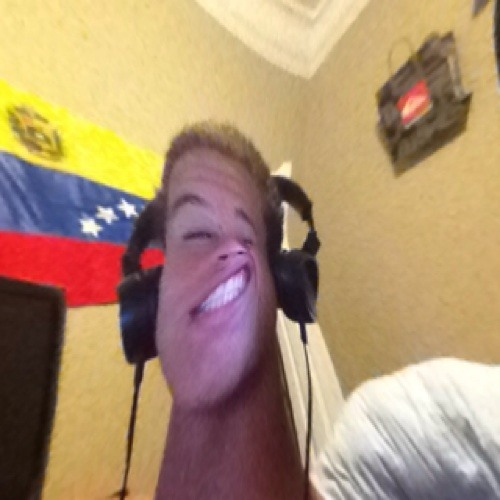 @JerohamGil's avatar