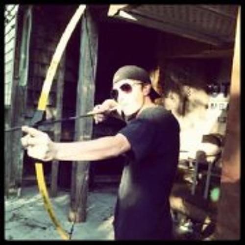 Justin Seward's avatar