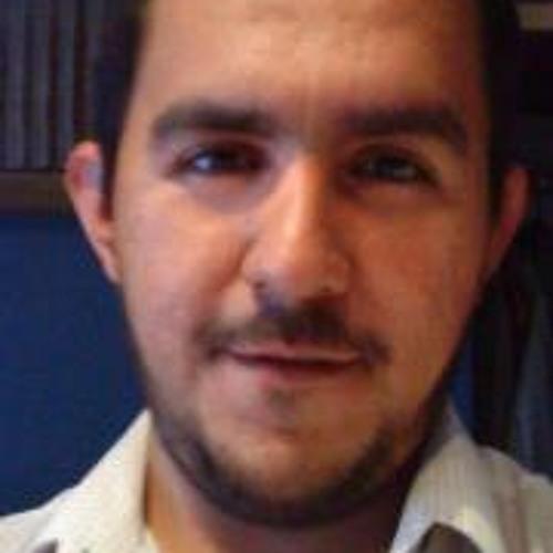 Enrique Herzo's avatar