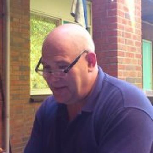 Willem Tieleman's avatar