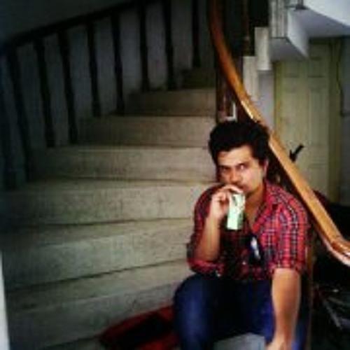 Uzair Zafar's avatar