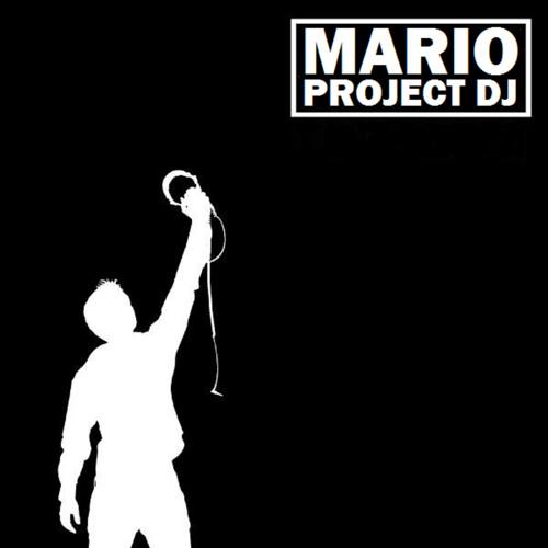 Mario Project's avatar