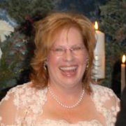 Geri Joy Roble's avatar