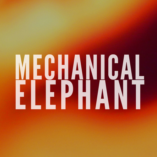 Mechanical Elephant's avatar