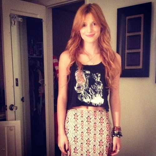 LoVePrInCeSsBeLlAtHoRnE's avatar