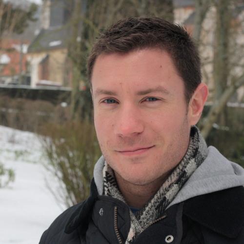 Iain Bignold's avatar
