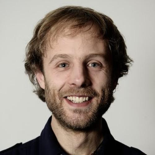 Albert Freeman's avatar