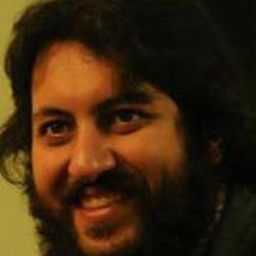 Amir Khatibzadeh's avatar