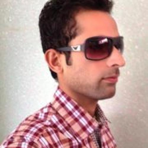 Malik Umar's avatar
