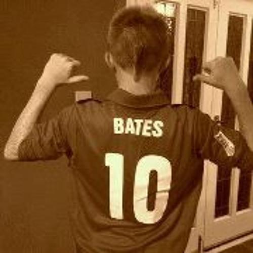 Dominic Nasha Bates's avatar