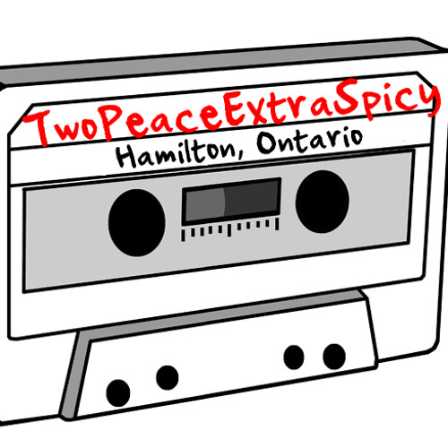 Two Peace Extra Spicy's avatar