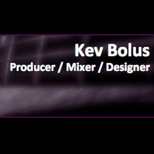 Kev Bolus's avatar