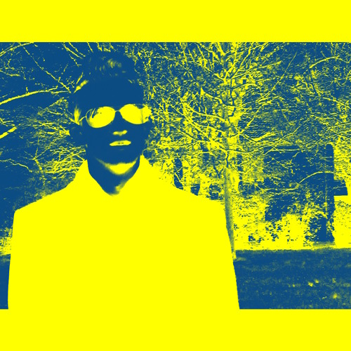 DJ Technocrat's avatar
