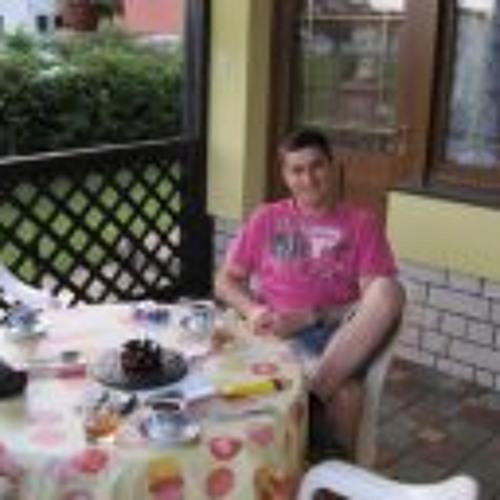 Zarko Cerovic's avatar