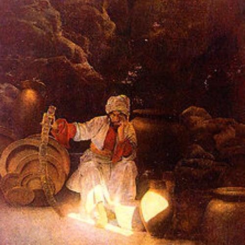 ALi Babba's avatar