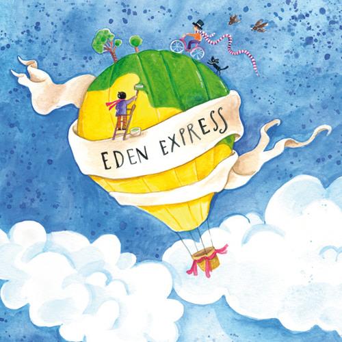 Eden Express's avatar