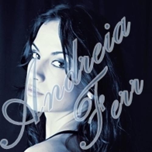 Andreia Ferr's avatar
