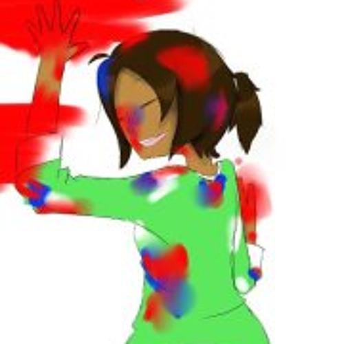 Jennifer Packer's avatar