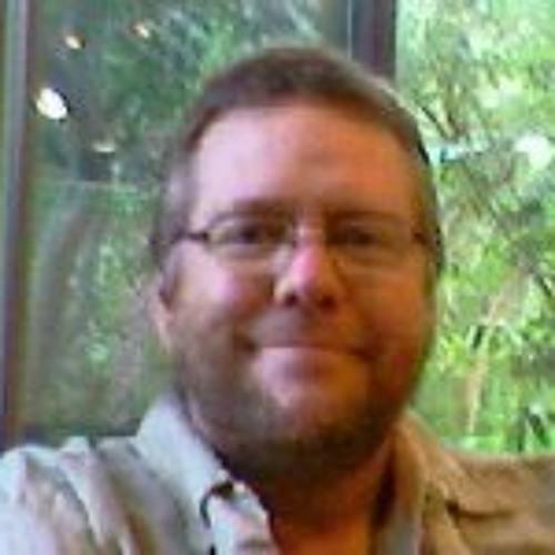 Ron Jones 12's avatar