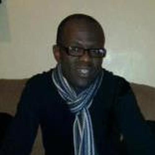 Thabo Khumalo's avatar