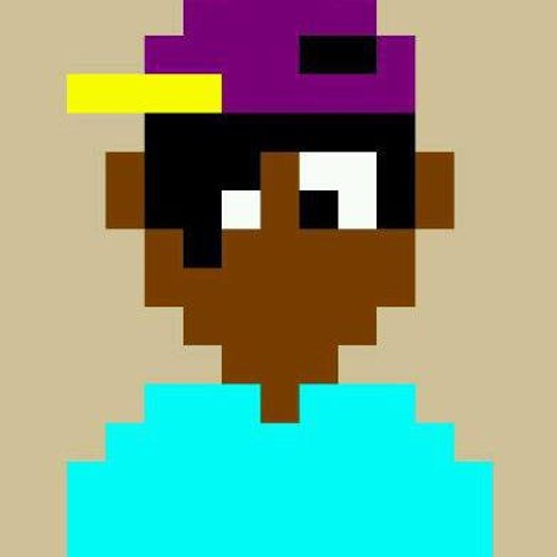 Back The Pong's avatar