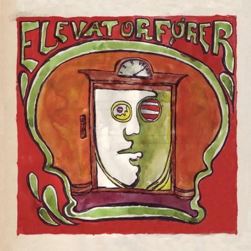 Elevatorfører's avatar