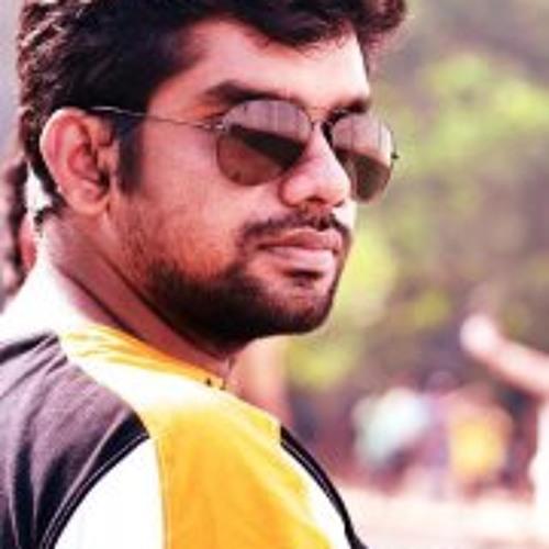 Sunith Sunilkumar's avatar