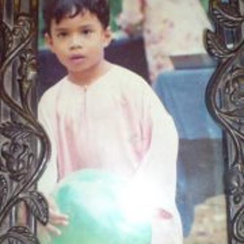 Muhammad Nur Iman Ishak's avatar